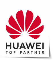 Huawei top partner